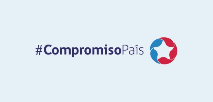 Logo Compromiso Pais
